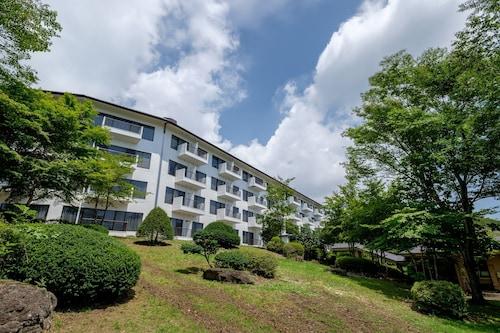 . Nasukogen Hotel View Palace