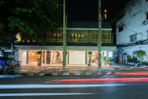 Siam Nitra Boutique Hotel, Pathum Wan