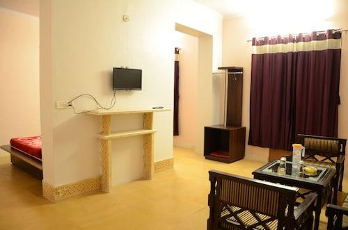 Hotel Sohandeep, Jaisalmer