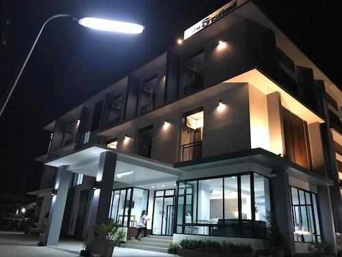 Baanthanthip Hotel, Muang Khon Kaen