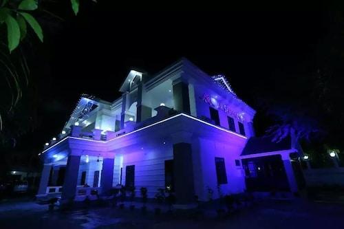 Hotel-All Season Lodge, Sylhet
