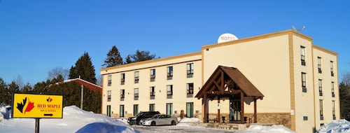 . Red Maple inn and suites