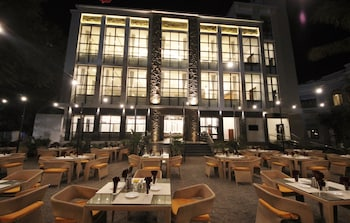 Hotel - Hotel Aram