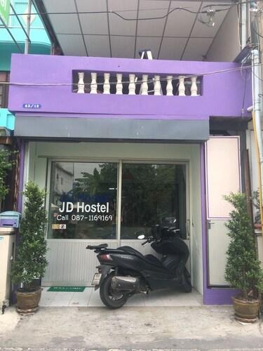 JD Hostel - Adults Only, Phra Nakhon Si Ayutthaya