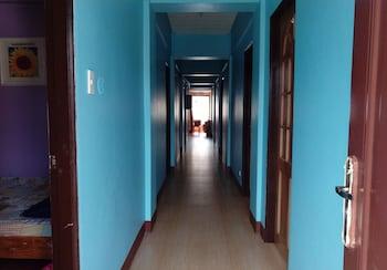 YANG'S HOME STAY Hallway