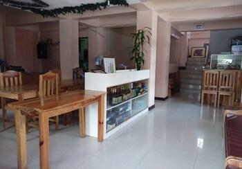 YANG'S HOME STAY Lobby