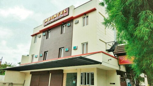 Asiatel Hotel, Sta. Rosa, Laguna, Santa Rosa City