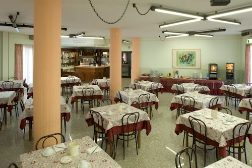 Hotel Beniamino Ubaldi, Perugia