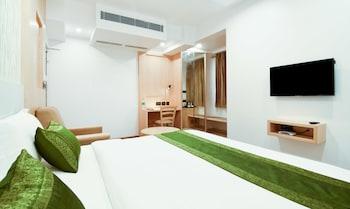 Hotel - Treebo Vinayak In