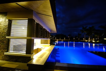 AMIYA RESORT RESIDENCES CLUBHOUSE Bar