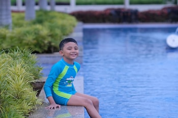 AMIYA RESORT RESIDENCES CLUBHOUSE Children's Pool