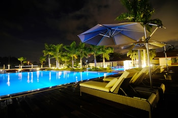 AMIYA RESORT RESIDENCES CLUBHOUSE Pool