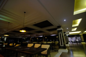 AMIYA RESORT RESIDENCES CLUBHOUSE Restaurant