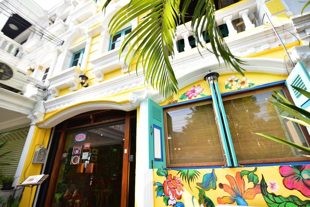 ネゴ ホーム エンシェント ホテル