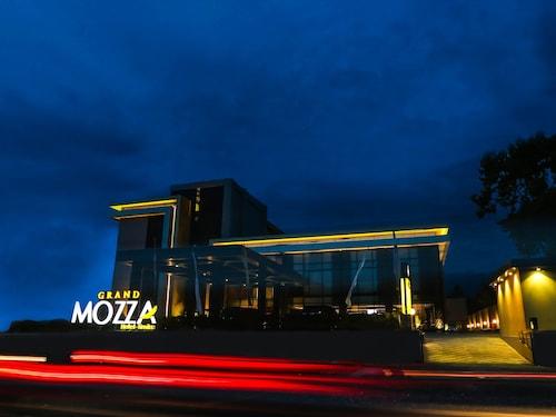 Grand Mozza Hotel, Mimika