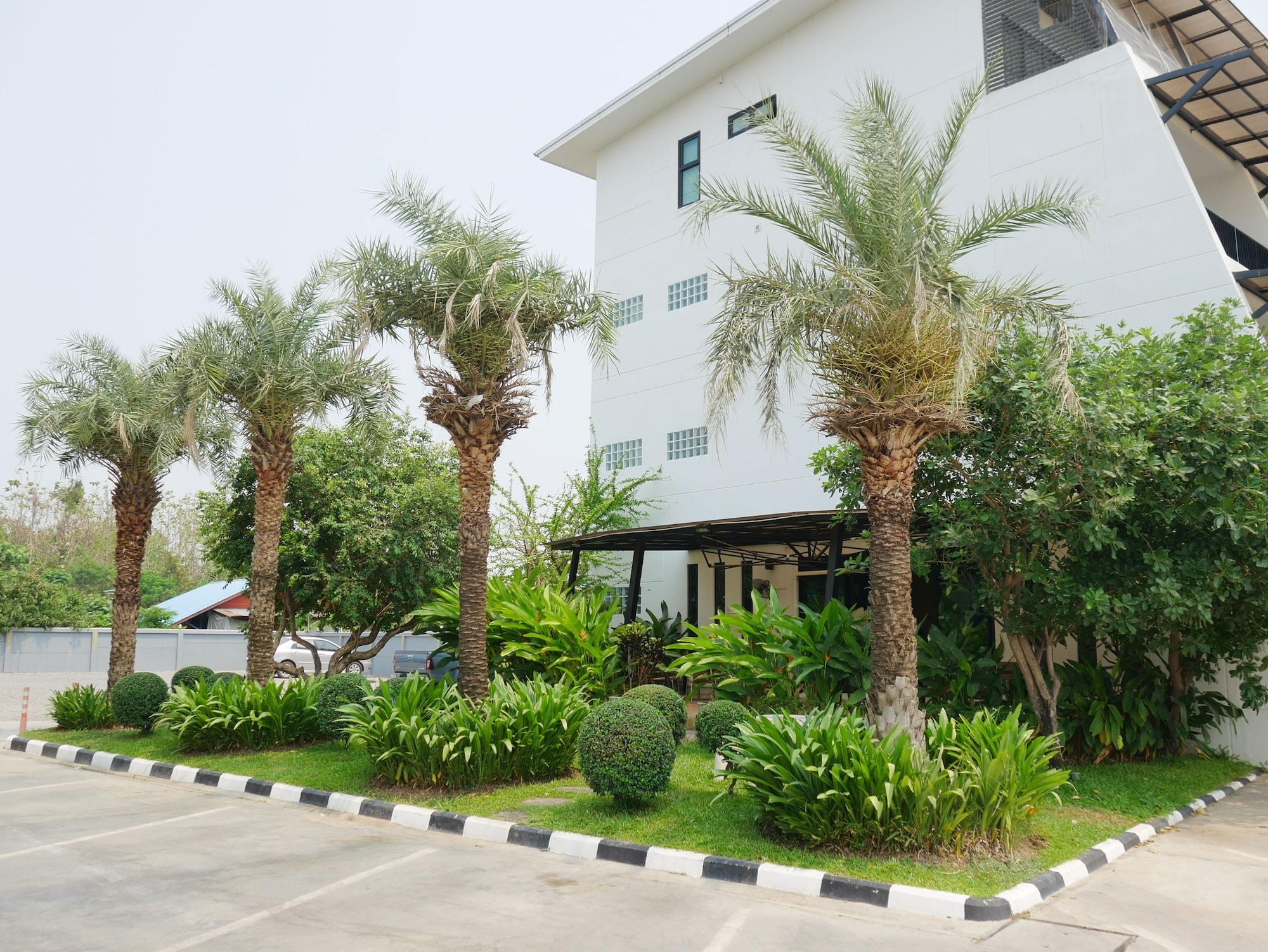 Villa's Day, Muang Phitsanulok