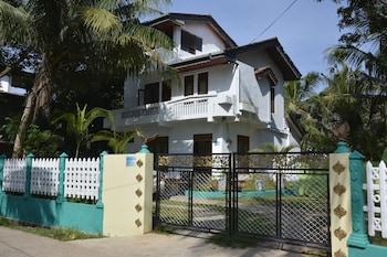 Matota Family Villa