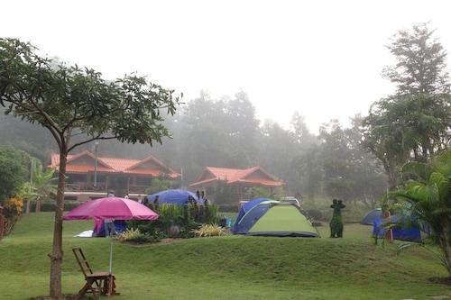 Sangsawang Resort, Muang Mae Hong Son