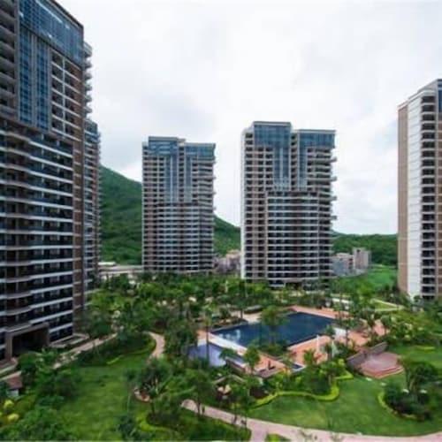 Yangjiang Poly Hailing Island Resort Sea Linyu Holiday Apartment, Yangjiang