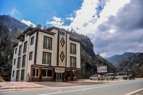 . Ayder Valley Palace