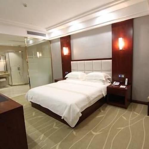 Bai He Hotel, Foshan