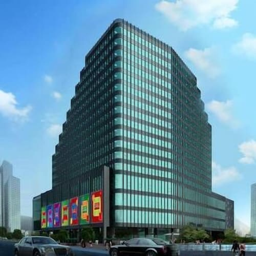 Ruilaishi Business Theme Hotel, Shanghai