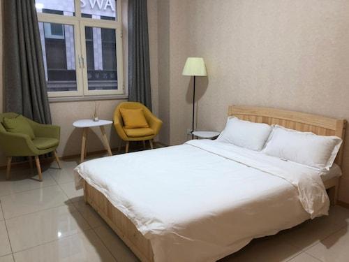 Tianjin Yunxi Service Apartment, Tianjin
