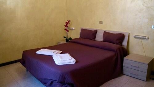Hotel Adriana, Siena