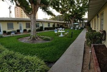 The Grove Beach Condominiums