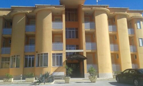 Hotel Rosy, Salerno