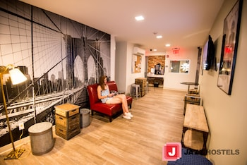 Hotel - Jazz on Columbus Circle Hostel