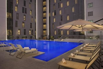 Hotel - Hampton by Hilton Dubai Airport