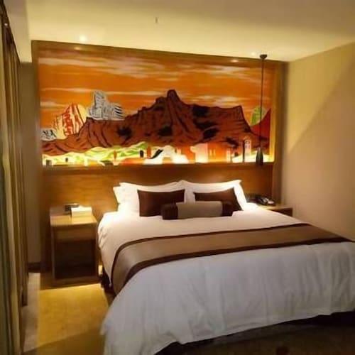 Wanyi Lijing Hotel, Guiyang