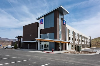 Hotel - Studio 6 Sparks, NV Tahoe Reno Industrial Center