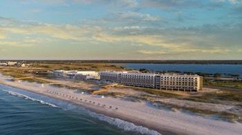阿拉巴馬海灣國家公園希爾頓飯店 Hilton The Lodge at Gulf State Park, AL