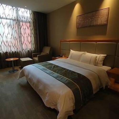 Huangcheng Crystal Hotel, Shanghai
