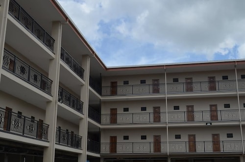 Paddy's Hotel & Apartments, National Capital District