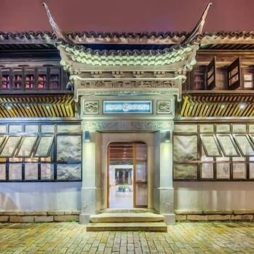 Jiushu Xi'an Inn, Suzhou