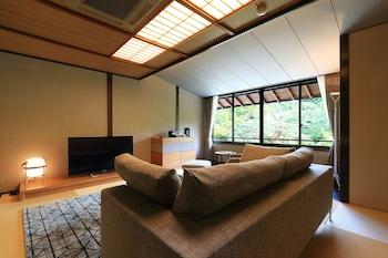 NANZENJI SANDO KIKUSUI Living Area