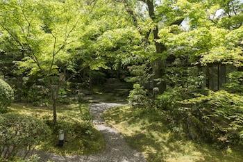 NANZENJI SANDO KIKUSUI View from Property