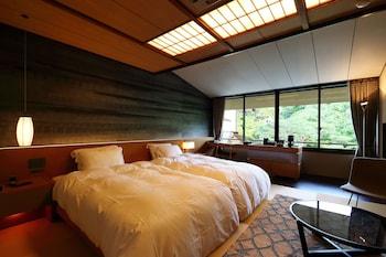NANZENJI SANDO KIKUSUI Room