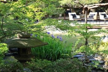 NANZENJI SANDO KIKUSUI Garden