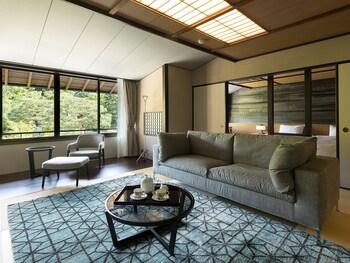 NANZENJI SANDO KIKUSUI Living Room