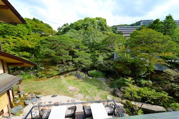 NANZENJI SANDO KIKUSUI View from Room
