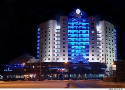 . Hotel Centre