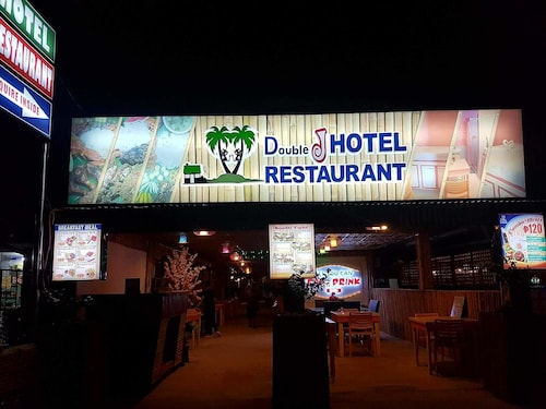 Double J Hotel and Restaurant, Panglao