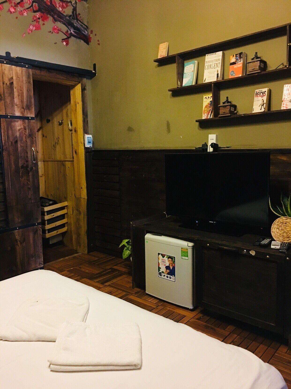 Mobylette Saigon Hostel - Adults only, Quận 1