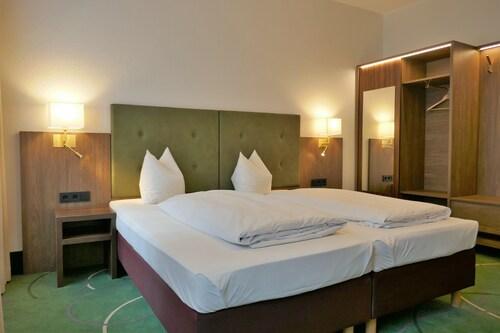 . Hotel-Gasthof Wilde Rose