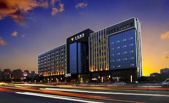 Hotel - Wuhan Tianchimel Hotel