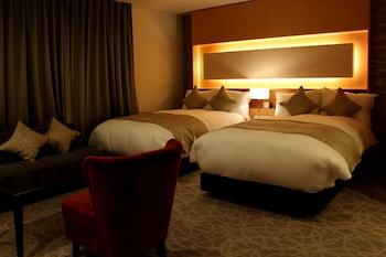 KYOTO SHINMACHI ROKKAKU HOTEL GRANDEREVERIE Room